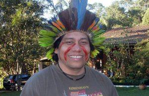 Escritor indígena é destaque no Ambiente É o Meio