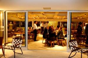 MAC inaugura restaurante com vista panorâmica de São Paulo