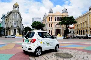 Carros elétricos são tendência de mercado, diz professor da Poli