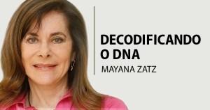Como os genes dos nossos pais se misturam e surgem novas mutações
