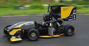 Equipe da USP é tetracampeã na competição Fórmula SAE Brasil