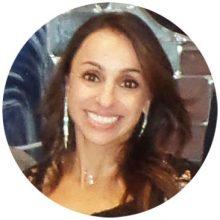 Viviane Abreu Nunes, professora do curso de Biotecnologia - Foto: Divulgação/EACH USP