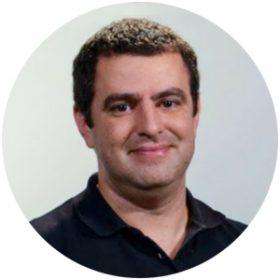 Fernando Rodrigues de Moraes Abdulkader, coordenador da nova disciplina na USP - Foto: Divulgação/ICB USP
