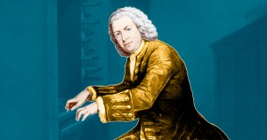 """""""Manhã com Bach"""" traz cantata em homenagem ao rei Augusto III"""