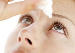 A boa alimentação influencia na saúde dos olhos