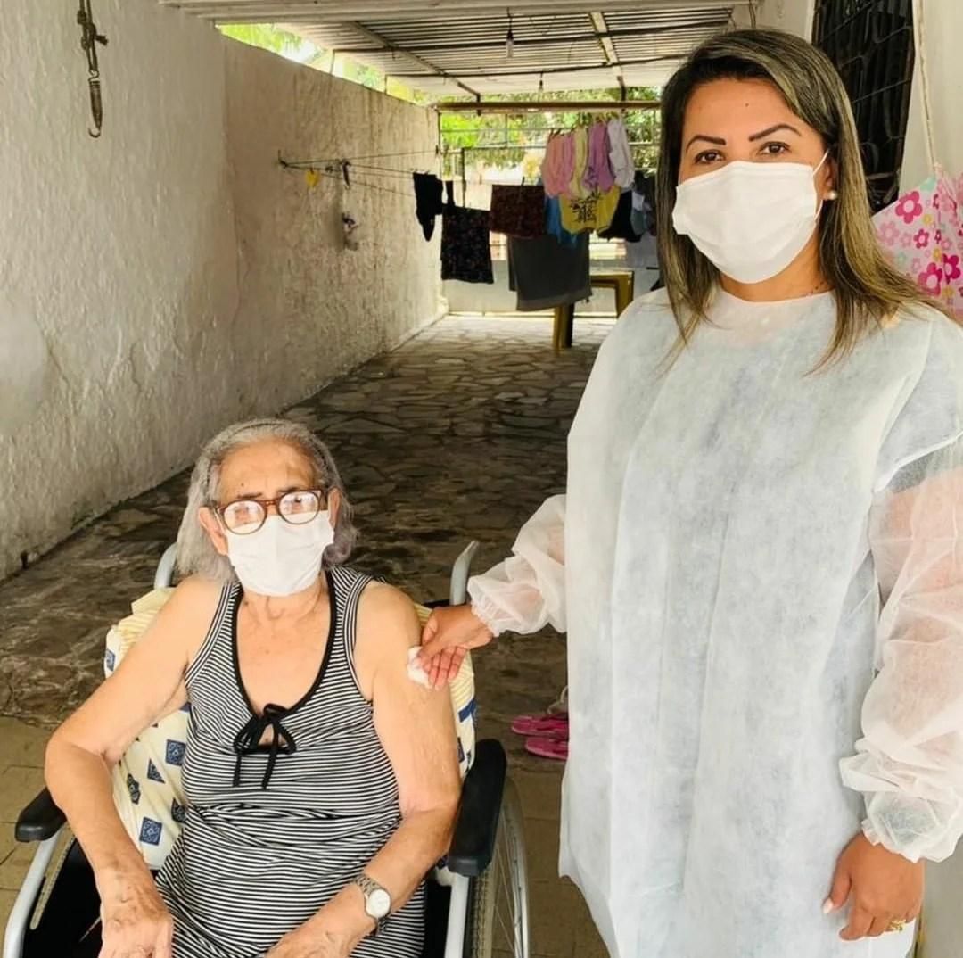 Deputada Jane Panta prega união das gestões municipais para que a Paraíba supere a crise de Covid-19