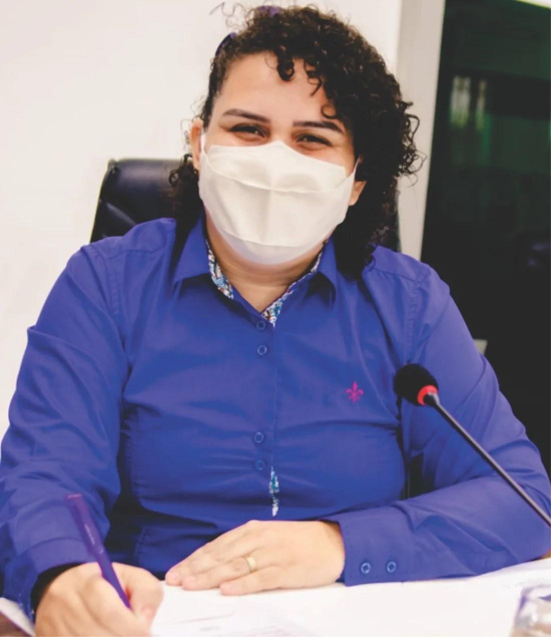 Análise: ações positivas realizadas por Luciene Gomes em Bayeux estão passando despercebidas, diante das recorrentes denúncias e do mal relacionamento da gestora com a imprensa