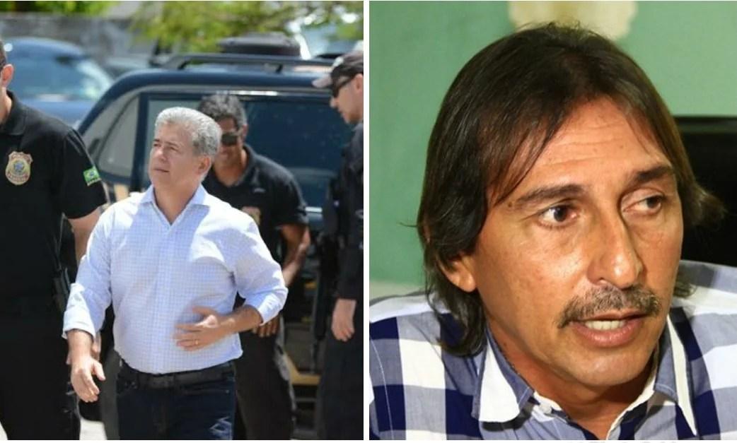 Operação Xeque-Mate: Leto Viana, Luceninha e mais nove pessoas são denunciadas pelo Gaeco