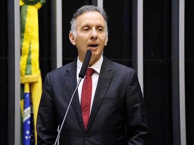 Aguinaldo Ribeiro destaca que o PP disputará uma vaga na majoritária em 2022