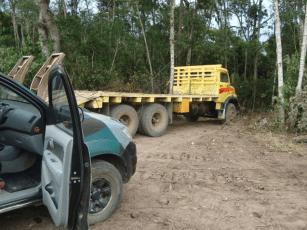 Fotos: Assessoria de Imprensa da PMA em Lages / Divulgação