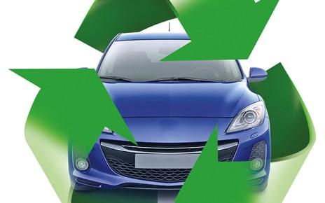 reciclagem automotiva, frota, anfavea