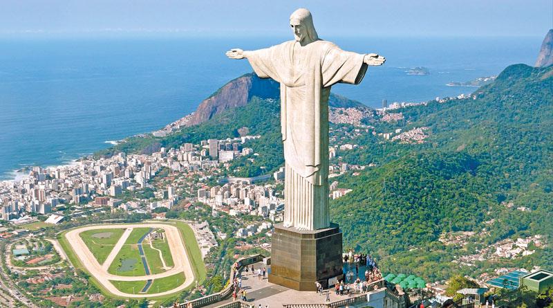 Jogos Olímpicos chegam ao Rio - Jornal Brasil Peças 9cc67ce2cd3