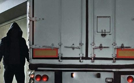 roubo de cargas, Roubo de cargas cresce 10% no Brasil