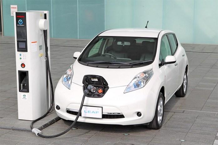Híbridos e Elétricos, futuro dos carros elétricos