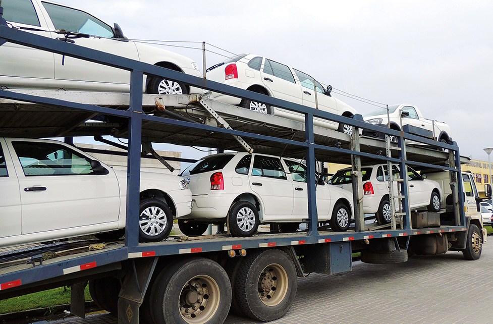representantes do setor automotivo