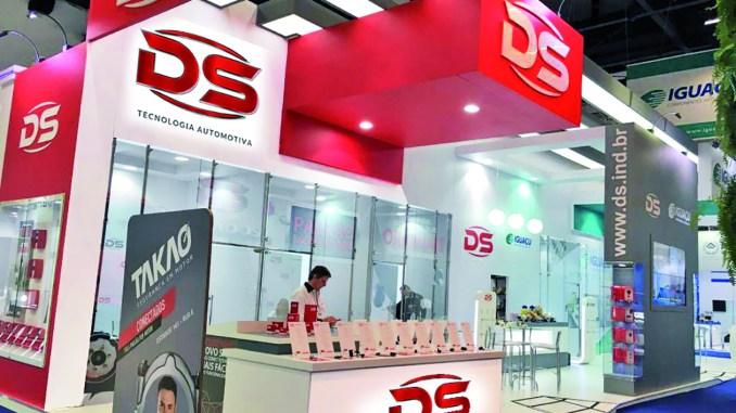 DS apresenta novidades, tecnologia automotiva, ds, automec