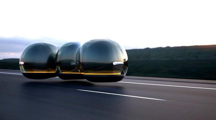 caminhão sem retrovisor, MirrorCam,  Novo Actros, Fenatran, Mercedes-Benz
