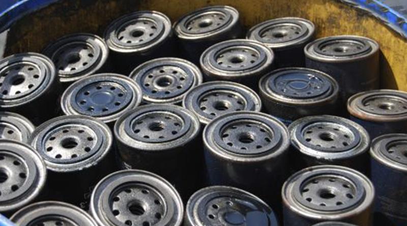 filtros recicla ecominizar