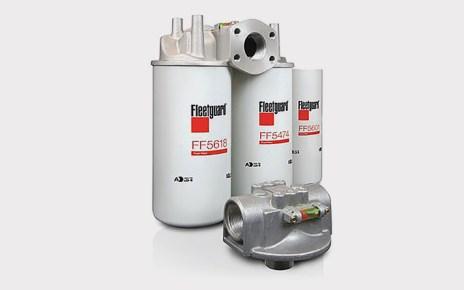 Cummins Filtration-Filtro-Combustível-Fleetguard