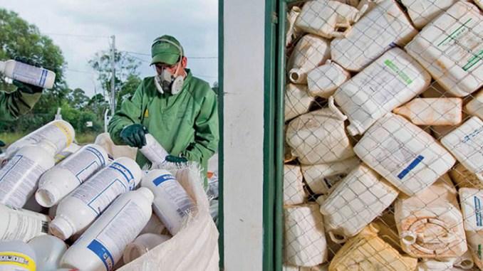 logística-toneladas-Logística reversa-material-reciclagem-Fecomercio