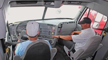 Filtro de Cabine-filtros-MANN FILTER-dicas-condições-caminhão-motorista
