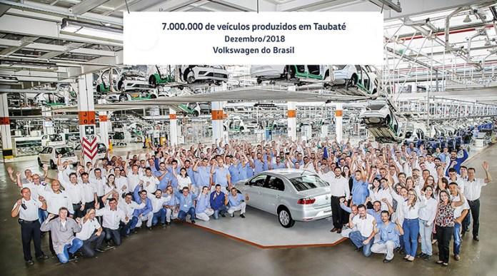 7 milhões-carros-produzidos-fabrica-fabricantes