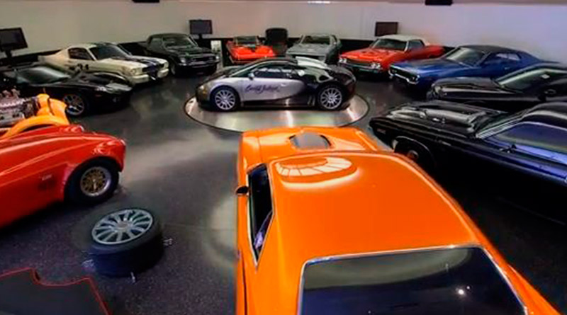 sedução-novo salão-carros de luxo