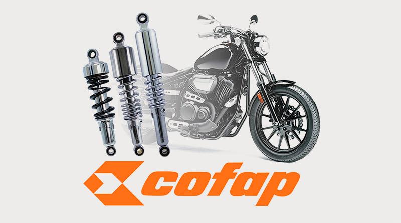 Cofap Aftermarket-lançamento-novos-códigos-empresa-reforça-liderança-comercialização-amortecedores-suspensão