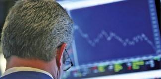 Bimestre tem redução no déficit-autopeças-bolsa de valores-IBOVESPA-dinheiro-ações