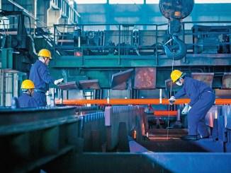 competitividade industrial-Brasil e argentina-EUA e China