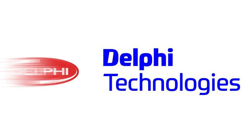 Delphi Technologies, delphi apresenta nova marca