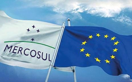 mercosul, união europeira, livre comérico, balança comercial