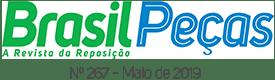 Jornal Brasil Peças