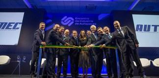 Automec 2021-Automec 2019-publico-feira automotiva-Automec bate todos os recordes