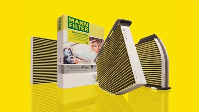 mann filter e wix filter, setor automotivo automec, inovações automec, soluções para o futuro automec