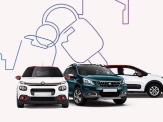 free2move-Groupe PSA-crescimento do setor-serviço de assinatura de veículos-Car On Demand