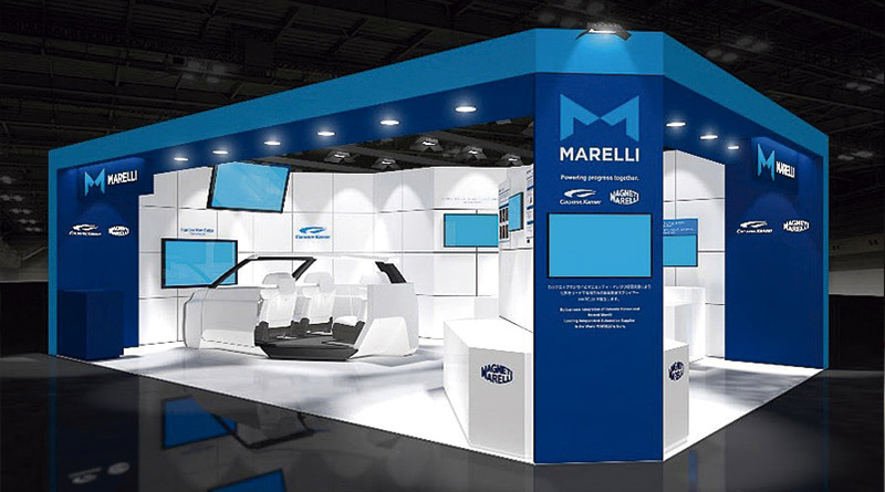 Calsonic Kansei e Magneti Marelli-fornecedores automotivos
