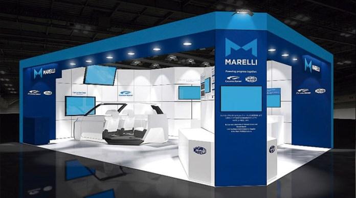 Calsonic Kansei e Magneti Marelli-fornecedores automotivos-excelência-competitividade