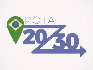 Rota 2030 chega- 32 empresas habilitadas