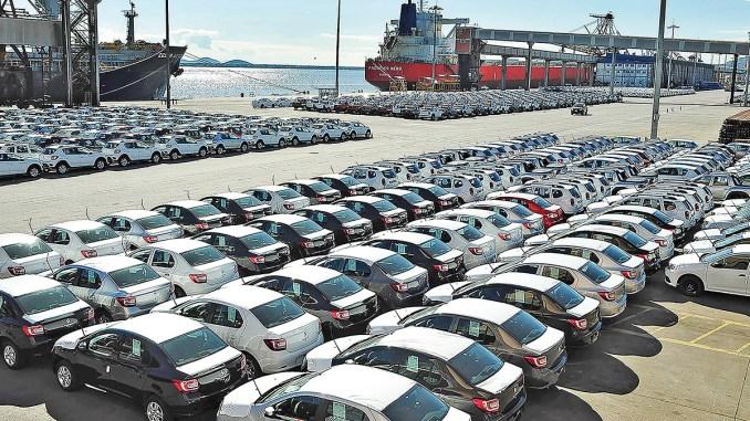Anfavea divulga os resultados, carros, https://jornalbrasilpecas.com.br/rota-2030/