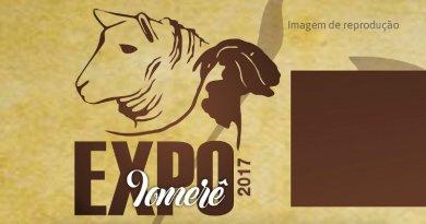 Expo Iomerê acontece nesta sexta (10 nov) e segue até o domingo (12 nov)