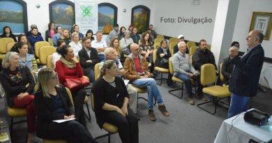 """Segundo encontro do projeto """"Videira Turismo de Valor"""" será no dia 11 de dezembro"""
