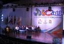 JASC 2018 – Jogos Abertos de Santa Catarina em Caçador – Por Edison Porto