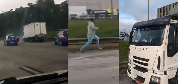 Vídeo-mostra-exato-momento-que-assaltante-de-caminhão-é-baleado-e-reféns-são-liberados.jpg