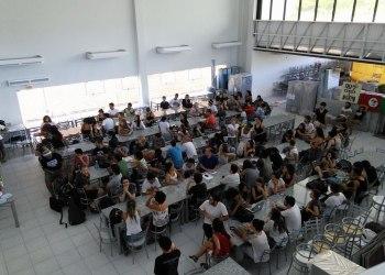 Foto: Ocupa RU Udesc / Divulgação / FB