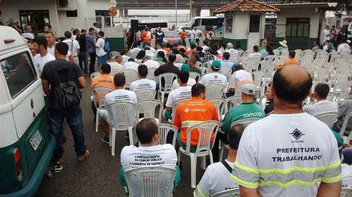 Foto: Sintrasen / Divulgação