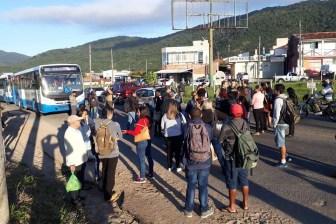 Foto: Alex Benício / Jornal Conexão Comunidade