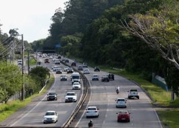 Candidatos prometeram melhorar mobilidade urbana | Foto: Maurício Vieira / Secom