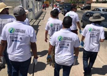 Foto: Samuel Vidal / Jornal Conexão Comunidade