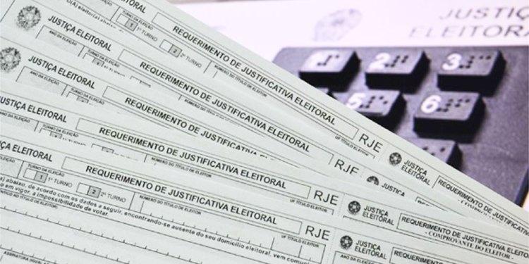 Foto: Justiça Eleitoral / Grupo Conexão